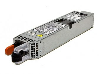 DELL PowerEdge R320 R420 Redundáns Hot Plug 80Plus Platinium Power Supply 550W Dell M95X4 D33R2 Tápegység