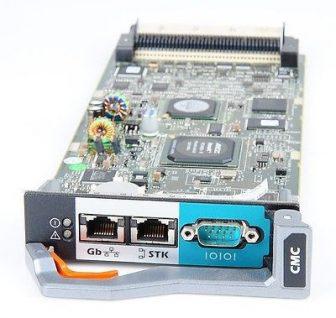 Dell PowerEdge M1000E CMC Controller Module Card Dell 08CV8G 8CV8G UJ924