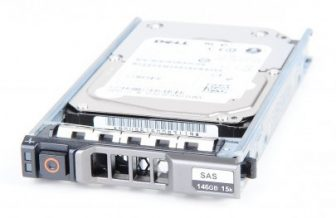 "Toshiba MBE2147RC 146GB 15K SAS 6Gbps DP 2,5"" SFF Hot Swap HDD Dell 0W328K"