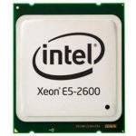 Intel Xeon Eight Core E5-2665 2,4GHz 8Core HT 16Threads maxTurbo 3,1GHz FCLGA2011 20MB Cache 8GT/s 115W CPU SR0L1 Processzor