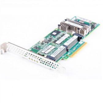 HP Smart Array P440 RAID Controller 12Gbps SAS 4GB FBWC PCI-e High Profile HP 726821-21 749797-001 726823-01 746815-002