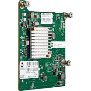 HP FlexFabric 10G 2port NC534M Adapter HSTNS-BN86  Mezzanine Board HBA Host Bus c-Class BladeSystem HP 700746-001 701530-001
