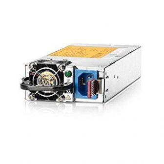HP Proilant DL ML Gen8 CS Platinum Plus High Efficiency Redundáns Hot Plug Power Supply 750W HP 643955-001 643932-001 HSTNS-PL29 Tápegység
