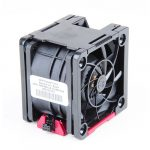 HP Proilant DL380 Gen8 DL385 Gen8 Hot Plug Fan Module 662520-001 654577-001 Hűtőventilátor