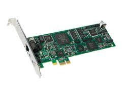 Dialogic Brooktrout TR1034 Fax Boards Analog, BRI, T1/PRI and E1/PRI interfaces