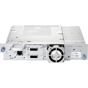 HP MSL LTO5 Ultrium 3000 Tape Drive BL540 Model AQ284B BRSLA-0904 SAS Half High 695111-001