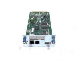 HP StorageWorks MSL Library Controller Card Module HP 413510-001