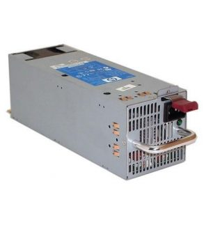 HP Proilant ML350 G4 Redundáns Hot Plug Power Supply 725W Model PS-3701-1C HP 406413-001 382175-501 HSTNS-PL01