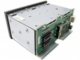 HP ProLiant DL380p Gen8 Small Form Factor (8SFF) 2nd Drive Cage HP 670943-001 671146-001 643705-001 660709-001 660707-001 No Cables