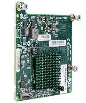 HP FlexFabric 10G 2port 554M Adapter HSTNS-BN78  Mezzanine Board HBA Host Bus c-Class BladeSystem HP 647588-001 649870-001