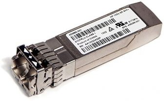 HP 10G SR SFP+ 10GBASE 21CFR1040.10 Optical Gigabit Ethernet Transceiver HP 455885-001 456096-001