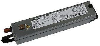 DELL PowerEdge R410 R415 Redundáns Hot Plug Power Supply Model A500E-S0 500W DPS-500RB Dell 060FPK  Tápegység