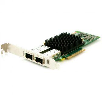 Emulex LightPulse LPe16002 16Gbps Dual Port Fibre Channel HBA Host Bus Adapte Card PCI-e High Profile IBM 00D8548 00JY849 03T8605