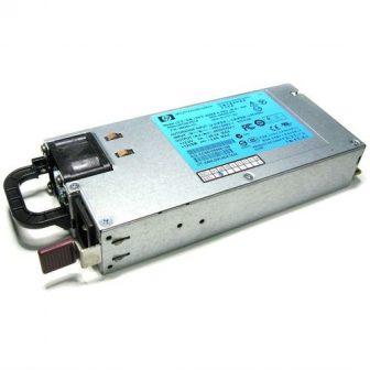 HP Proilant DL ML G6 G7  Redundáns Hot Plug Power Supply 460W HP 499249-001 499250-201 511777-001 HSTNS-PL14 Tápegység