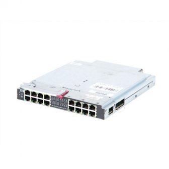 HP Blade1Gb Ethernet pass-thru module HP BladeCenter HP 419329-001 406738-001406740-B21