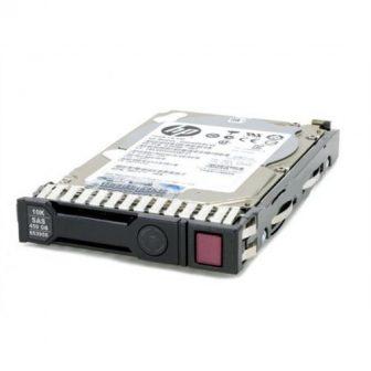 "Hitachi Ultrastar C10K600 HUC109045CSS600 450GB 10K SAS 64MB 6G DP 2,5"" SFF HP 653956-001 EG0450FBVFM"