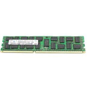 24GB DDR3 PC3L 10600R 1333MHz 3Rx4 ECC RDIMM RAM M393B3G70BV0-YH9Q3 HP 718689-001 716322-081