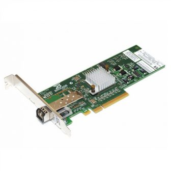 Brocade 815 8Gbps PCI-e Single Port Fibre Channel HBA Host Bus Adapter High Profile Card HP 571520-001 AP769-60001