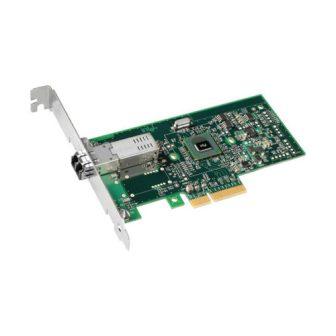 Intel PRO/1000 PF Server Adapter Model 882023 Single Port PCI-e High Profile EXPI9400PFG2P20