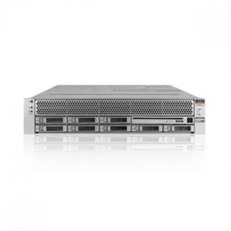 Sun SPARC T3-1 16Core UltraSPARC T3 1,65GHz 64GB RAM 2x 300GB SAS HDD 2x 1200W PSU