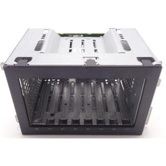 HP Proilant ML350 Gen8 Series 8SFF HDD Drive Cage 660348-001 Backplane Board 638928-001 No Cables