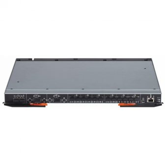 IBM Flex System Fabric CN4093 10Gb Converged Scalable Switch 95Y3324 95Y3325 I/O Module for IBM Flex System