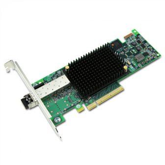 Emulex LightPulse LPe16000 16Gbps Single Port Fibre Channel HBA Host Bus Adapte Card PCI-e High Profile IBM 81Y1658