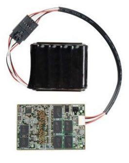 IBM ServeRAID M5100 Series 512MB Flash RAID Upgrade 46C9027 Super Capacitor 81Y4579  Pack Battery Kit
