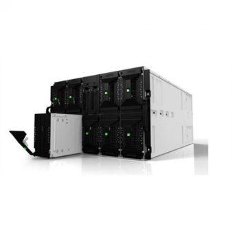 Bullx Blade B500 Chassis 1x Infiniband Switch 4x PSU 5x Bullx B510 Dual Node Blade CTO Servers