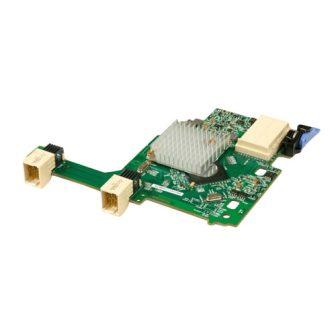 Broadcom 10GbE Gen2 4Port Ethernet Expansion Card Blade Server Adapter Card CFFh IBM BladeCenter IBM FRU 46M6165 46M6167