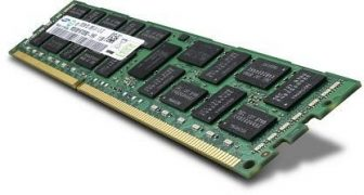 16GB DDR3 PC3 14900R 1866MHz 2Rx4 ECC RDIMM RAM M393B2G70BH0-CMA Server & Workstation Memory