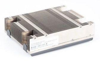 HP ProLiant DL360p Gen8 v2 Heatsink 734041-001 735507-001 734040-001 735506-001 Hűtőborda