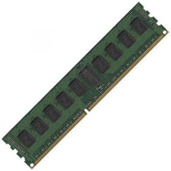 4GB DDR3 PC3 14900R 1866MHz 1Rx4 ECC RDIMM RAM M393B527QB0-CMAQ8 HP 712381-071 Server & Workstation Memory