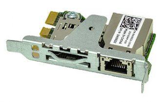 Dell iDRAC7 Remote Access Controller R320 R420 R520 T320 Dell 81RK6 02827M 0WD6D2
