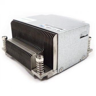 HP Proilant DL380e Gen8 Heatsink Assembly HP 663673-001 677090-001 665095 Hűtőborda