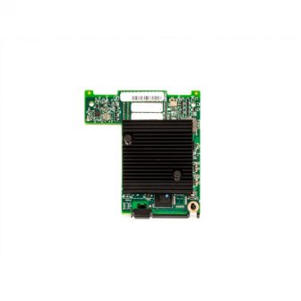 Emulex LightPulse 16GB Dual Port 16Gbps Fibre Channel Mezzanine Network Card LPM16002B Dell 0Y97KM Dell Blade Servers