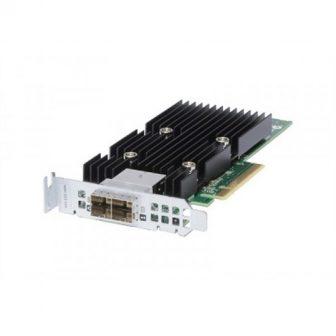 LSI SAS 3008 Host Bus Adapter 12Gbps External SAS HBA PCI-e Low Profile 2x Mini-SAS HD SFF8644  Dell 0T93GD 405-AAFB