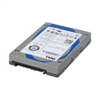 "SanDisk SXKLTK 800GB SAS SLC SSD 12Gbps 2,5"" SFF Enterprise SSD Dell CN-0989R8"