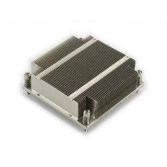 Supermicro SNK-P0037P Heatsink LGA1366 Hűtőborda
