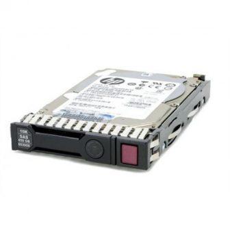 "Seagate Savvio 10K.6 ST450MM0006 450GB SAS 10K 64MB 6Gbps DP 2,5"" SFF Hdd Hot Swap HP 653956-001 EG0450FCVBH"