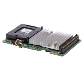 Dell Perc H710 512MB Blade NV Mini mono 6Gbps SAS PCI-e RAID Battery Backup Controller 70K80 WR9NT