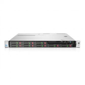 HP ProLiant DL360e Gen8 2x Intel Xeon 8Core E5-2450L 1,8GHz 8GB RAM 8SFF HDD Bay Smart Array B120i 512MB FBWC 2x 460W PSU