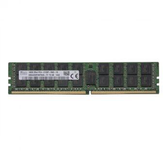 16GB DDR4 PC4 17000R 2133P 2Rx4 4G ECC DIMM RAM HMA42GR7AFR4N-TF HP 752369-081 774172-001 Server & Workstation Memory