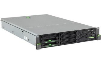 Fujitsu Primergy RX300 S7 Xeon 6Core E5-2620 2GHz 64GB RAM 6LFF HDD Bay 1,8TB SAS HDD LSI 2208 1GB BBU RAID 2x 450W PSU Rack