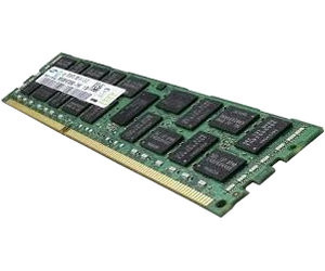 32GB DDR4 PC4 17000R 2133P 4DRx4 ECC LRDIMM RAM M386A4G40DM0-CPB IBM 47J0254 46W0800 46W0802 Server & Workstation Memory