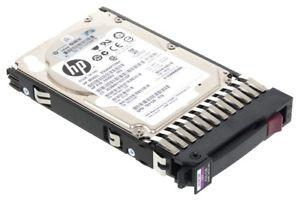 "Toshiba AL13SEB450 450GB 10K SAS 64MB 6G 2,5"" SFF Hot Swap HDD HP 581310-001 EG0450FCSPK"