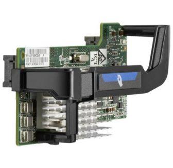 HP FlexFabric 10G 2Port 534FLB FIO Adapter HSTNS-BN87 HP 701529-001 700739-001