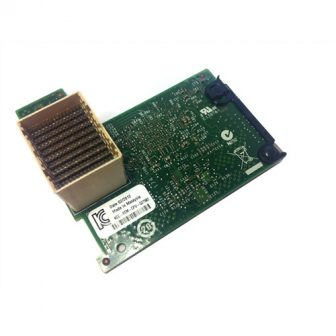 Intel i350-AM4 1GbE Quad Port Network Adapter Mezzanine Card 4port Gigabit Daughter Card DELL 08CF6D