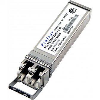Finisar FTLF8528P2BNV-EM 8Gbps SWL 150m Fibre Channel Short Range Optical Transceiver