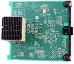 Dell Emulex LPe1105 4GB Fibre Channel HBA Daughter Card Dell Blade Server Dell 0NP671